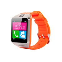 age designs - Popular Cell Phone Smart Watches High Quality Bluetooth Smart Watch Unique Design Hot Sale GV08