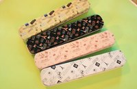 Wholesale New cute fashion styles Eiffel mini box pencil box Tin box gift metal case