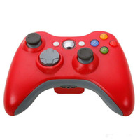 Wholesale 2015 New Wireless Game Remote Controller for Microsoft Xbox Console