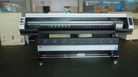 Wholesale 50m2 h High Speed Digital Printing Machine Large Format Inkjet Printer with Epso Printhead m