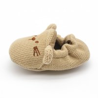 age shoes - 2016 Cute Mouse Design For Newborn First Walkers Fashion Shoes High Quality Cotton Woven Age Month Babies Shoes Unisex Kids