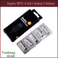 Cheap Aspire BVC Coils Best Aspire COLIS