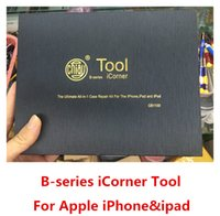 b iphone case - Do It Yourself Kit quot B quot Series iCorner Sidewall All in Case Full Repair Kit For iPhone s s plus ipad