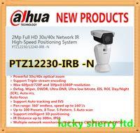 Wholesale Dahua Original English Firmware Mp Full HD x x Network IR High Speed Positioning System DH PTZ12230 IRB N