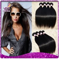 outre - US Stock Outre human hair cheap straight peruvian virgin hair TOP highlighted short hairstyles for mature women thick hair bundles