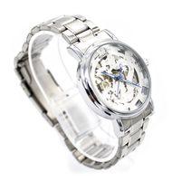 best recommendations - Best Recommendation Dragon Pattern Watches Men Luxury Brand Transparent Hollow Quartz Men Watch Relogio Masculino