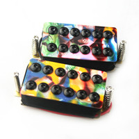 Wholesale Double Coils Humbucker Style Electric Guitar Pickups Multi Diverse Design Styles