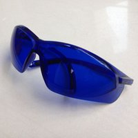 Wholesale IPL glasses goggle Laser E light Safety Goggle nm V L T gt