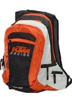canvas water bag - 2015 KTM Motocross Backpack Hydration Pack waterproof bicycle racing Knight bag motorcycle backpack backpack water bag rain cover