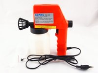 Wholesale PG Electric Paint Spray Gun ml V