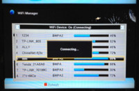 2015 caja de cable de Singapur de la caja negra HD-C808 más la caja starhub televisión con HD, canales de fútbol, N3 actualización de c600 caja negra, HD C801
