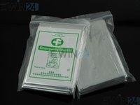 thermal blanket - Waterproof Emergency Rescue Space Foil Sliver Thermal Blanket