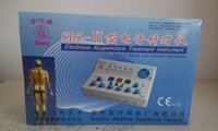 Wholesale New Electronic Acupuncture Needles Stimulator Device Electric Massager