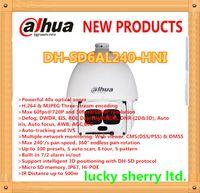 Wholesale DAHUA Ultra smart Series quot Exmor CMOS2Mp Full HD x Network Laser PTZ Dome Camera SD6AL240 HNI