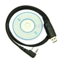 baofeng software - New BAOFENG UV R BF S Radio USB Programming Cable FREE Program Software CD