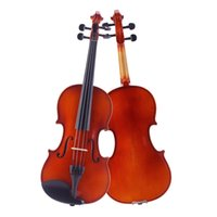 Wholesale High Quality Handmade Violin Violin Case Bow Rosin