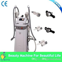 beauty degree - Supersonic Operation System KHz Cavitation Frequency degree Cryo temperature fat freezing cold vapor facial steam beauty machine