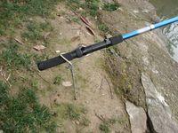 Wholesale New Practical Fishing Accessory Adjustable Rod Pole Bracket Holder Fishing Tool