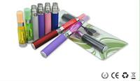 Cheap NEW EGO CE4 Starter Kit BLISTER PACK Single 1.6ml Atomizer Electronic Cigarette with 650mah 900mah 1100mah battery