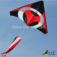 kites - Outdoor Fun Sports NEW m Power Frisbee Kite Delta Kite Windsocks Tail With Flying Tools Gift