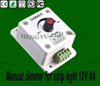 best dimmer switch - Cheap CH LED Dimmer Best Manual Switch V Controller