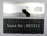 acer services - RUSSIA Matte Black colour Laptop keyboard for ACER ASPIRE AS3810T Service