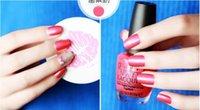Wholesale 15ML Fashion OP Nail Polish Lacquer Candy Color Easy Day Enamel Polish Nail Art Decoration Nails Nail Lacquer Nail Art Salon Gel colors