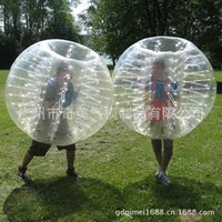 Cheap TPU!! Human bubble soccer, loopy ball for outdoor fun &sports, inflatable human hamster ball soccer zorb ball suit for sale