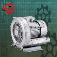 air vacuum pump price - 120W Phase Air Ring Vacuum Pump Price