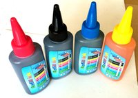Wholesale 4 color New ML Compatible Refill Ink for HP for Canon for Samsung for Lexmark for Epson for Dell for Brother Ink Printer
