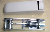 chest freezer - Refrigerator Parts Chest Freezer Refrigerator Icebox Door Spring Hinge Trumpet Pitch mm Width mm Long mm
