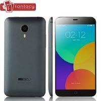 Wholesale Original Meizu MX4 G FDD LTE Android MTK Octa Core GHz x1152 G RAM M Camera mAh Mobile Phone