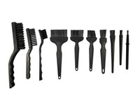 Wholesale Anti Static Brush ESD Hairbrush PCB Cleaning Brush BGA Brush