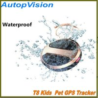 baby tracking device - 2015 Newest GPS Trackers Baby Trackers T8 Mini Global Real Time bands GSM GPRS GPS Car Tracking Device