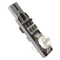 Revisiones Nave de luz estroboscópica de advertencia-Multifunción colorido Al por mayor-6W T10 multimodal Transformar Advertencia envío estroboscópica LED Luz libre