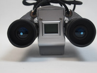 Wholesale 4 in Binoculars Digital Camera Digital Video PC Camera Telescope DT01 K Pixels CMOS Sensor