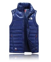 beijing jacket - Fall Men s down jacket outdoor leisure down jacket Down amp Parkas male Beijing foreign trade spot