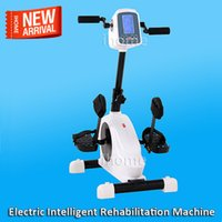 Wholesale Best Intelligent Recovery Machine UPPER LOWER LIMBS PHYSIOTHERAPY REHABILITATION Initiative Therapy EXERCISE BIKE for Paralytic Stroke