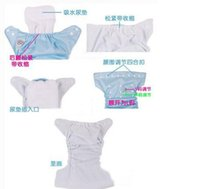Wholesale 2014 Factory price FREE dhl layer microfiber baby cloth nappy diaper liners insert soaker washable reuseable SIZE cm H399
