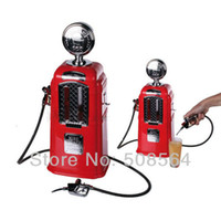 bar gun dispenser - Practical Mini Double Gun Beer Dispenser Gas Station Bar Butler Liquor Pump