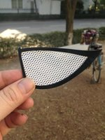 Wholesale Pure Handmade Amazing SpiderMan lens lenses Costume Eyes Frames Cosplay pairs