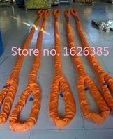 Wholesale TX6M round lifting sling lifting strap endless round sling eye eye round sling