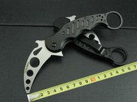 Cheap Fox Claw Karambit Best EDC pocket knife