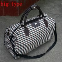 Wholesale New product hot selling Korea and Japan Style men and women to shoulder bag large on business travel bag wy058