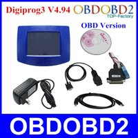 Wholesale Professional Digiprog Odometer Programmer Digiprog3 V4 OBD Version With OBD2 Cables Digiprog III Best Quality