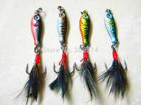 Wholesale New Lead Fishing Lure g MINI LEAD Lead Jigs FISHING LURE jig head BASS WALLEYE
