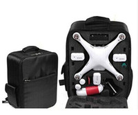 aerial box - phantom bag General fpv backpack Aerial Waterproof Backpack Camouflage Simple version protection box for DJI