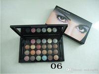 Wholesale New Fashion Hot Sale brand Makeup Color Eyeshadow Palette different color choose