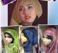 muslim lady scarf - Women Hijabs Fashion Hijab Scarves Muslim Hijab and Scarf Muslim Long Scarf Ladies Scarf Hijab Girl M1880