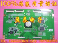 Wholesale TCL L46C10FDE original logic board F460HEC6LV0 Samsung screen LTA460HE09 spot